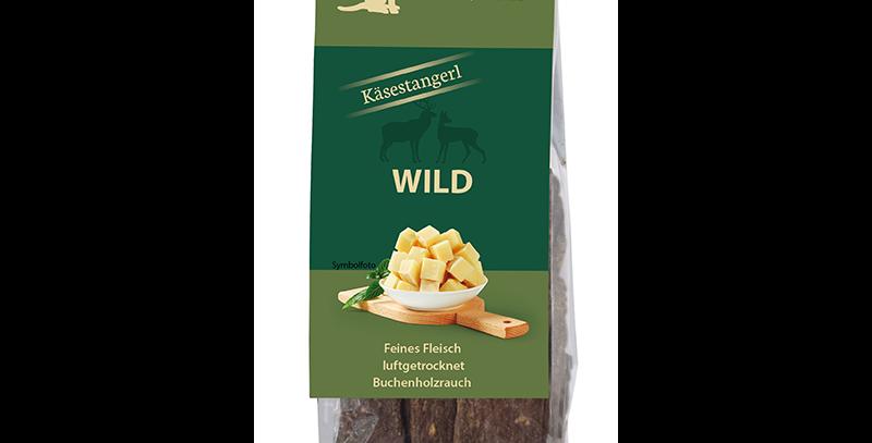 Wild Käsestangerl