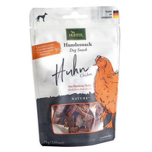 Hundesnack Nature Huhn 75g
