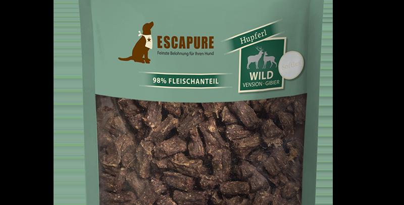 Wild Hupferl Softies