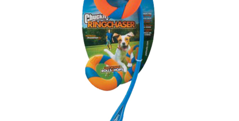 CHUCKIT RING CHASER
