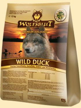 Wild Duck adult 15kg