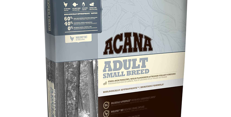 Acana Adult Small Breed