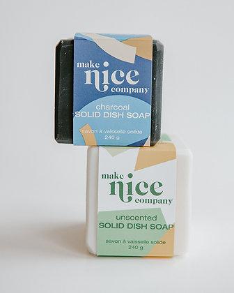 Make Nice Co. Dish Soap