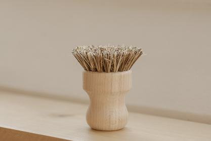 Pot Brush
