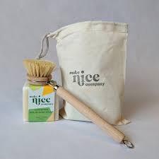 Brush Kit - Unscented