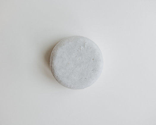 Plenty + Spare Shampoo Bar - Clairvoyant