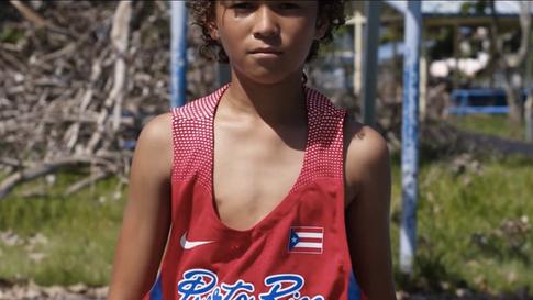 Baloncesto vs Huracán María | Puerto Rico