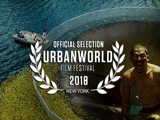 El Chata competencia oficial de UrbanWorld Film Festival | New York