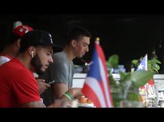 La Selección Nacional de Puerto Rico llega a China para prepararse para el Mundial