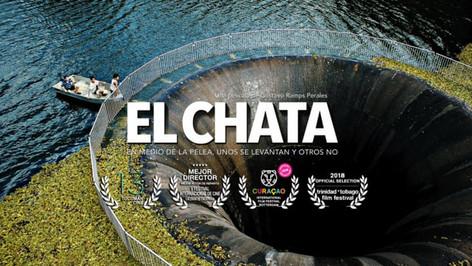 Trailer oficial El Chata | una película de Gustavo Ramos