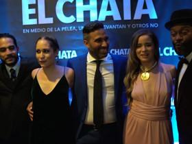 El Chata | La premier