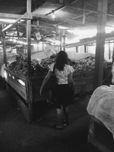 Fotografia: Laís Santos Local: Maceió-AL Ano: 2019 Acervo: Grupo de Pesquisa Nordestanças