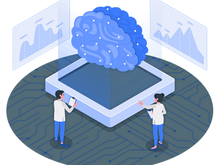 How is Data Annotation a part of AI Development?