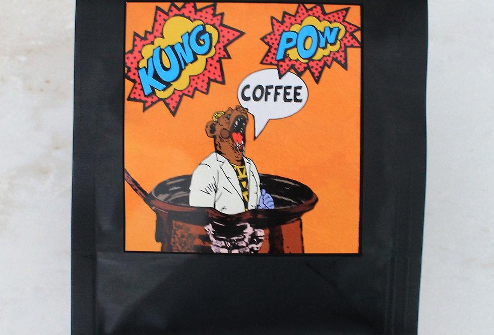 Costa Rica - El Orvo (Turkish Coffee) 2x150gr
