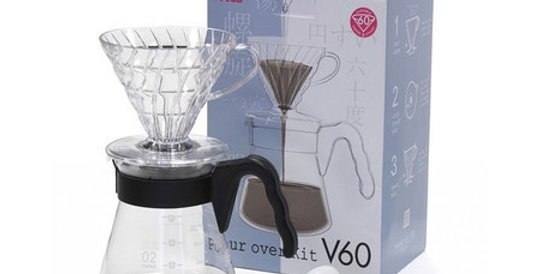 V60 Coffee Maker Set