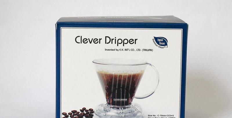 Clever Dripper (L)