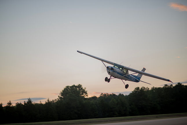 Flight School, Cessna 150, Aviation, Circle S Aviation, Flying