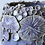 Thumbnail: Lilac Ocean Floor Sprig Vase