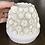 Thumbnail: Cream White Ocean Floor Sprig Vase