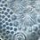 Thumbnail: Baby Blue Ocean Floor Heart-Shaped Dish