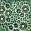 Thumbnail: Green Floral Square Dish