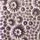 Thumbnail: Lilac Floral Square Dish