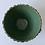 Thumbnail: Green Floral Sprig Bowl