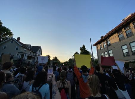 Anti-racism & Environmental Justice Resources