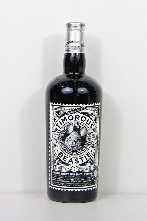 Ecosse - Timorous Beastie - Whisky