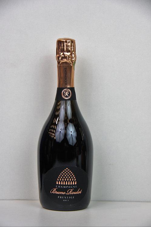 Champagne - Domaine Bruno Roulot -Prestige
