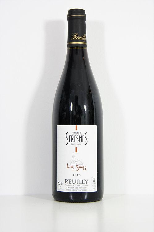 Reuilly Domaine de Seresnes