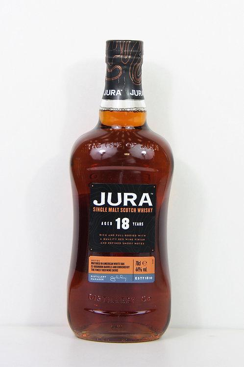Jura 18 ans - Whisky
