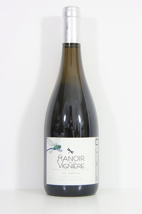 """Touraine Manoir de la Vignière """"Les Sablons"""""""
