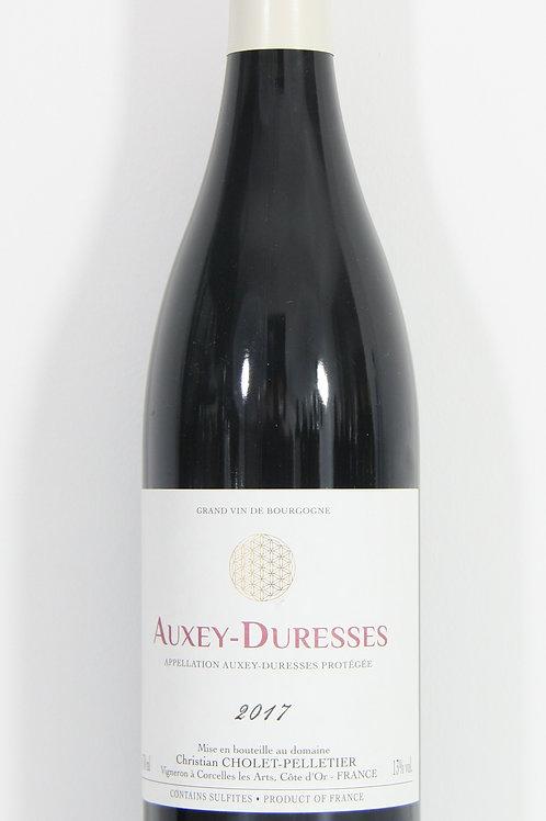 Auxey-Duresses Domaine Cholet Pelettier