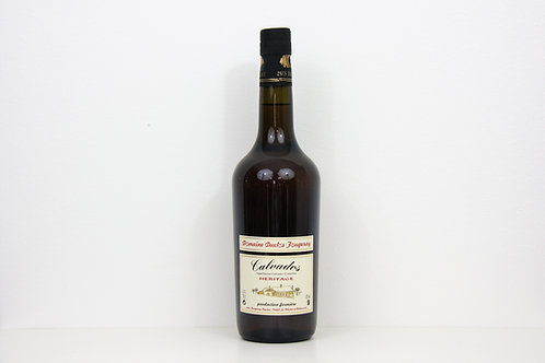 Calvados - Domaine Fougeray-Duclos - Heritage