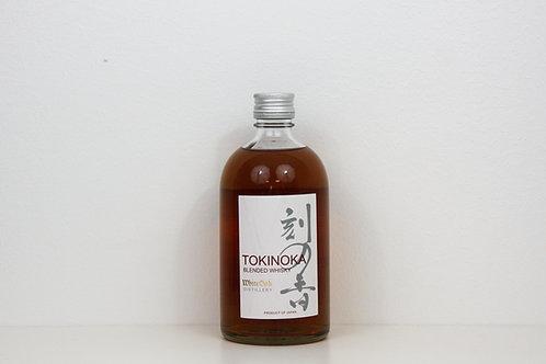 Whisky - Tokinoka