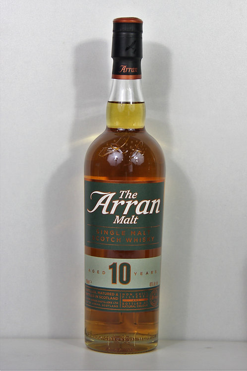 The Arran Malt - Scotland -