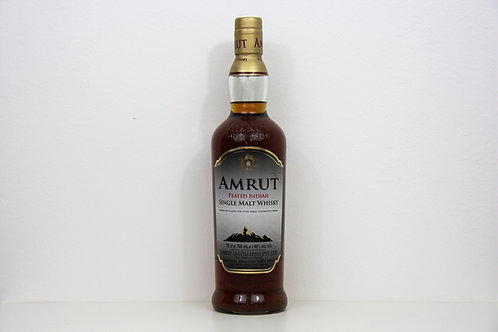 Whisky - Amrut - Peated of