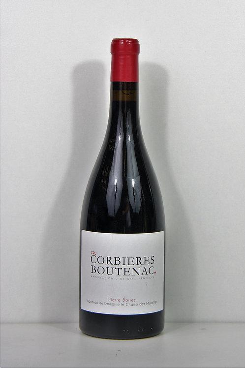 Corbières - Boutenac - La Petite Muraille