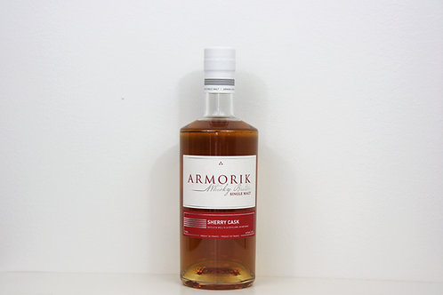 Armorik Whisky - Single Malt - Sherry Cask