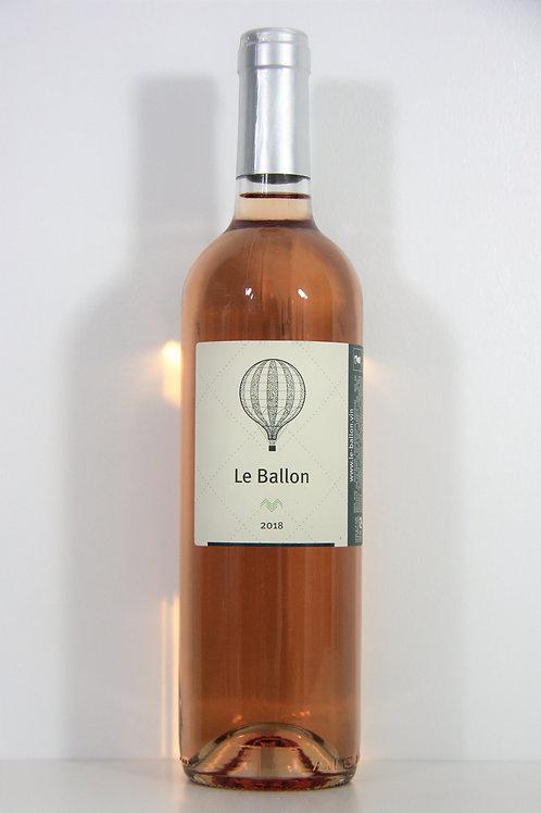 IGP D'oc Le Ballon