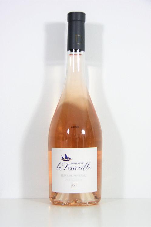 """Côtes de Provence Domaine de la Navicelle """"La Navicelle"""""""