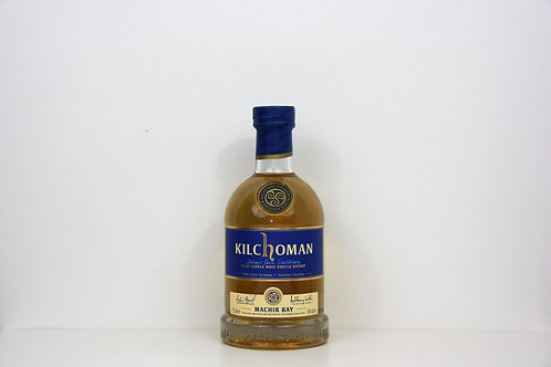 Whisky - Kilchoman - Machir Bay