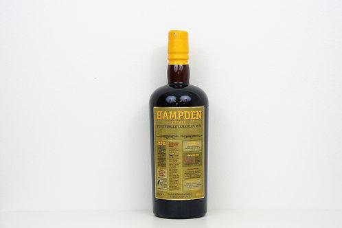 Rhum - Hampden Of