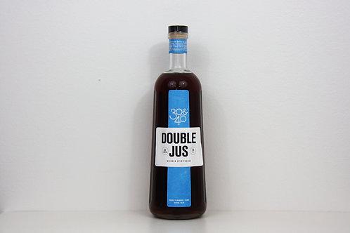 30&40 Double Jus ( Pommeau & Calvados)