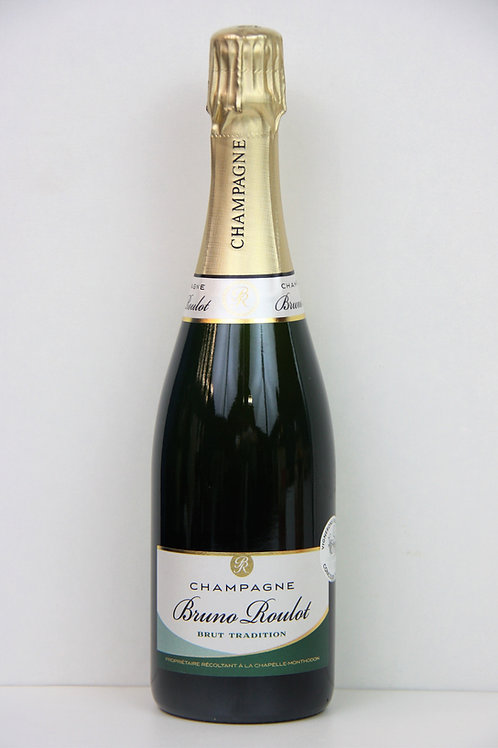 Champagne - Domaine Bruno Roulot - Tradition