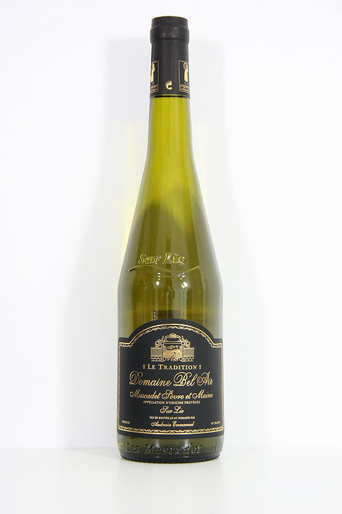 "Muscadet Domaine de Bel Air ""Tradition"""