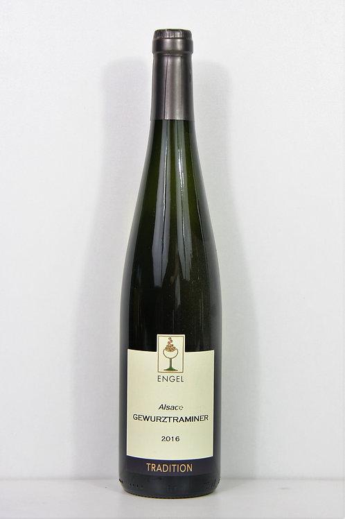 Alsace - Engel - Gewurztraminer