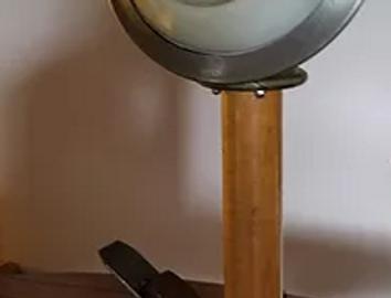Eyeball Lamp