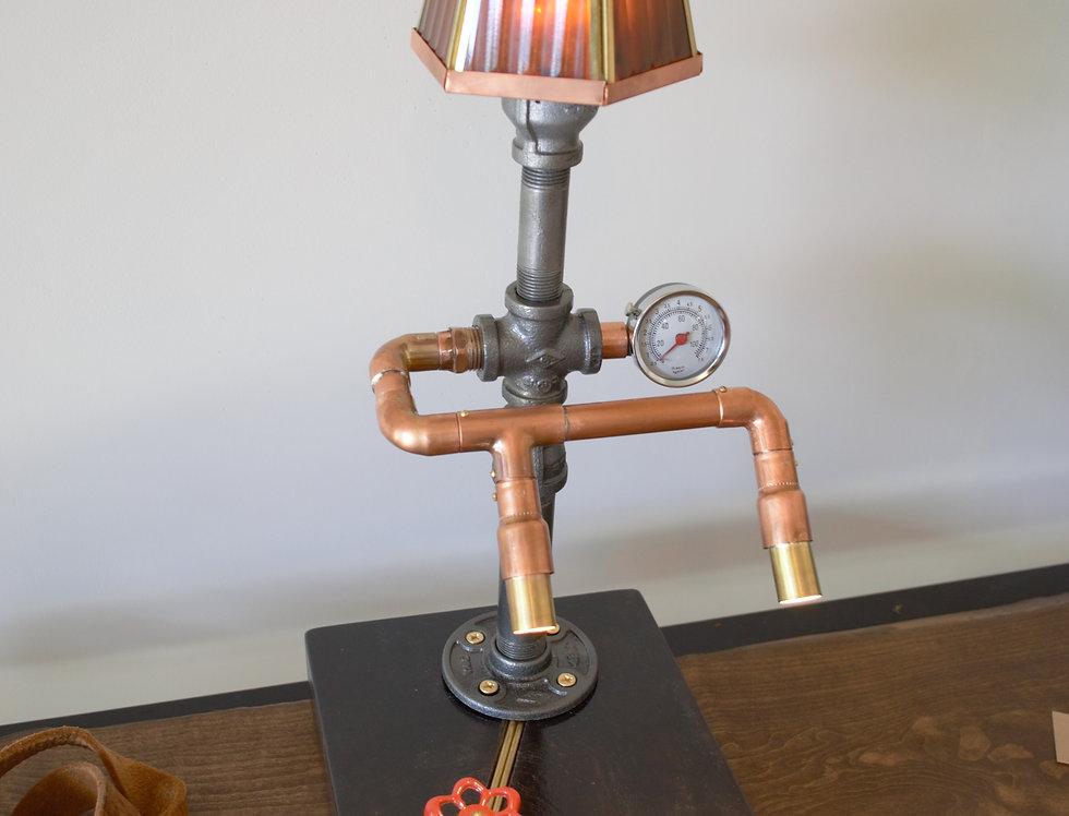 Bunson Lamp